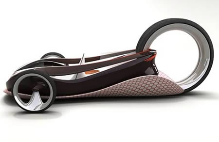 The Strangest Concept Cars