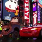 Cars 2 first trailer