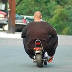 Funniest People on Motorcycles