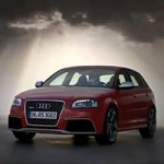 This is the new 2011 Audi RS 3 Sportback