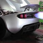 Hennessey Venom GT Hits the Dyno !