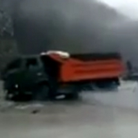 fail-truck-goes-underwater
