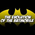 The evolution of the Batmobile from 1948 to 2010