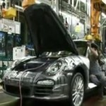 How to : make a Porsche 911 GT3 (National Geographic)