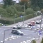 This roundabout is a FAIL 