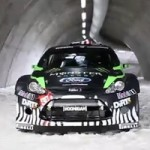 "WRC Ken Block announces his 2011 racing plans in video with 3 ""friends"""