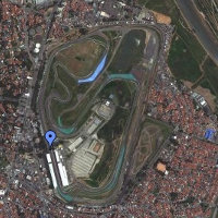 race-track-around-world-google-map