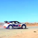 500HP Hyundai Rally Car featuring Rhys Millen Racing