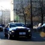 Poland's Mustang Owners Club video