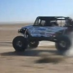 Highlights of the 2011 King of the Hammers off road RACE