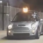 650HP Jet powered MINI