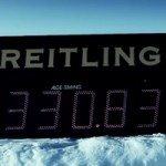 Bentley Ice Speed Record Film