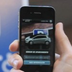 Fiat transform every traffic sign in advertising with an iphone app