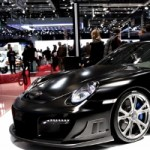 The Tuners of the 2011 Geneva Motor Show