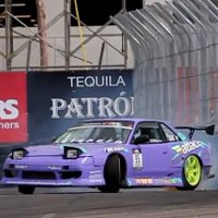 AWFILMS: Formula D at Long Beach