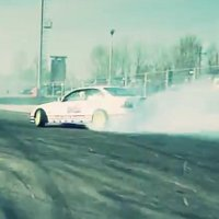 Clash Production: BMW M3 Drifting