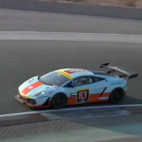 Highlights from the 24 Hours of Dubai 2011