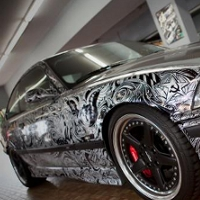 amazing-sharpie-job-bmw-m3