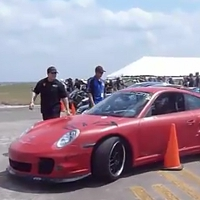 porsche-drag-speed