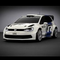 A first look at the VW Polo R WRC (video)