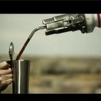 Cool BMW 5 Series Advert: Refuel