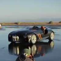 BMW 328 Hommage: The official making-of video