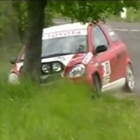 2011 Rally Crashes Compilation