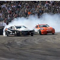 AWFILMS: Les 3 premires rondes de Formule Drift chez BC Racing