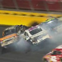 Une compilation d'accidents spectaculaires en course automobile
