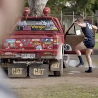 Australian MAC warns teenagers about the dangers of losing their license in hilarious videos