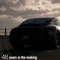 First official video of the 2012 Porsche 911