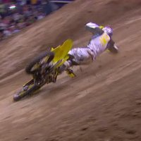 L'accident de Travis Pastrana aux X Games