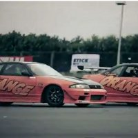 Clash Production: Team Orange Drift in Paris