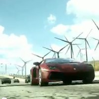 Dans les coulisses de Need for Speed: The Run