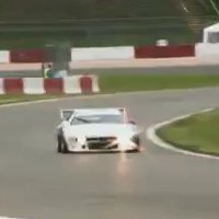 BMW M1 sounds at the Nordschleife