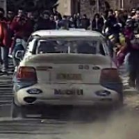 WRC Classics – Rally Monte Carlo 1993 with pure engine sounds