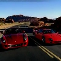 Duel for the Crown – Ferrari 599 GTB Fiorano official video