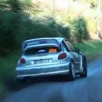 WRC: The 2011 France Rally in video