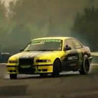 Clash Production: Super Drift Professional Rnd 4