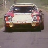 The Greatest Years of Rally (1970 – 1979)
