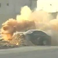 Saudi Drift crash compilation