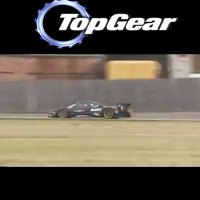 Forza Motorsport 4 vs Top Gear – Pagani Zonda R
