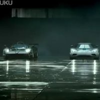 The Beijing Sportscar Club promo video