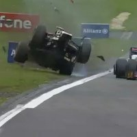 2011 Formula 1 highlights