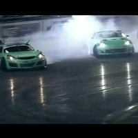 Clash Production: Formula Drift Final
