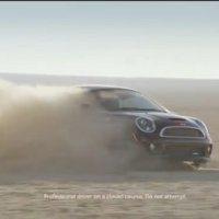 MINI: The Best Test Drive Ever. Period.
