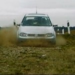Watch some VW&#8217;s take some serious abuse