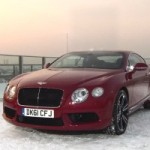 <!--:en-->New Bentley Continental V8 makes dramatic debut in Germany<!--:--><!--:fr-->Lancement spectaculaire pour la nouvelle Bentley Continental V8 en Allemagne<!--:-->