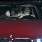 BMW shows it sens of humor with new 3-Series ads