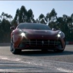 Everything You Need to Know About the Ferrari F12berlinetta 